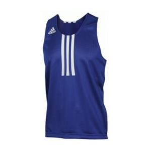 adidas blue clubline boxing kit