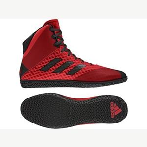 Mat Wizard 4 Red