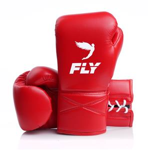 FLY RED GLOVES