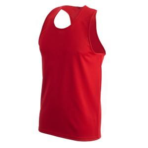 BOXING VEST - Red