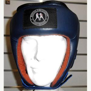 CONTENDER HEADGUARD - Blue