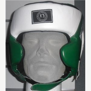 SPARRING HEADGUARD - Green