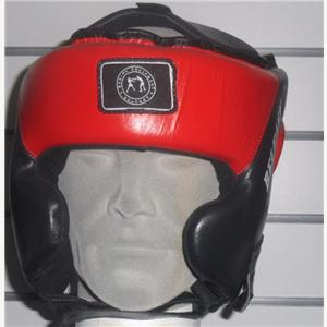 SPARRING HEADGUARD - Red