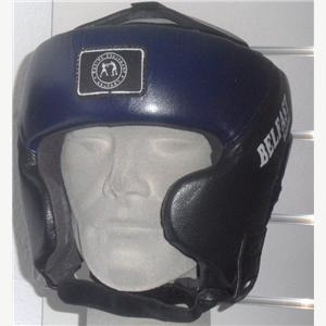 SPARRING HEADGUARD - Blue